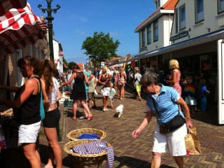 Fairs at Terschelling